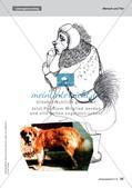 Gestaltung rund ums Foto: Zeichnen, Malen, Collagieren I Preview 26