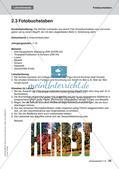Gestaltung rund ums Foto: Zeichnen, Malen, Collagieren II Preview 12