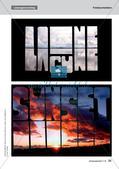 Gestaltung rund ums Foto: Zeichnen, Malen, Collagieren II Preview 15