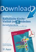 Kath. Kirche - Vielfalt (neu) entdecken: Die Institution Kirche Preview 1
