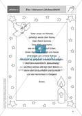 Kath. Religion an Stationen: Beten Preview 6