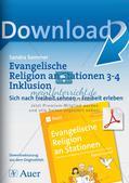 Ev. Religion an Stationen: Freiheit Preview 1