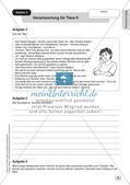 Stationenarbeit: Formen von Verantwortung Preview 10