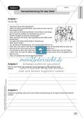Stationenarbeit: Formen von Verantwortung Preview 6