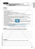 Stationenarbeit: Formen von Verantwortung Preview 8