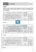 Umgang mit dem Wörterbuch: Das Alphabet Preview 15