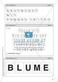 Umgang mit dem Wörterbuch: Das Alphabet Preview 18