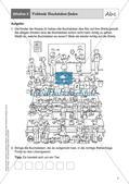 Umgang mit dem Wörterbuch: Das Alphabet Preview 5