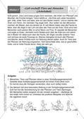 Kath. Religion an Stationen: Altes Testament: Schöpfung und Sündenfall Preview 5