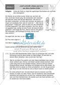 Ev. Religion an Stationen: Altes Testament: Schöpfung und Sündenfall Preview 11