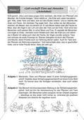 Ev. Religion an Stationen: Altes Testament: Schöpfung und Sündenfall Preview 5