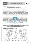 Ev. Religion an Stationen: Neues Testament: Jesu Tod und Auferstehung Preview 4