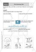 Kath. Religion an Stationen: Symbol Weg Preview 9