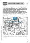 Kath. Religion an Stationen: Symbol Fisch Preview 5