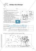 Die schnelle Stunde Kath. Religion: Klasse 4 Preview 14