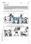 Kreatives Schreiben zum Thema Kriminalgeschichten Preview 12