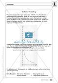 Mathematik üben: Zuordnungen Preview 9