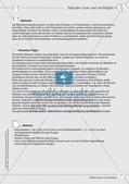 Deutsch kooperativ: Balladen lesen und erschließen Preview 11