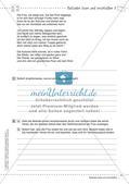 Deutsch kooperativ: Balladen lesen und erschließen Preview 13