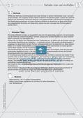 Deutsch kooperativ: Balladen lesen und erschließen Preview 3
