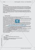Deutsch kooperativ: Inhaltsangaben erfassen und überarbeiten Preview 3