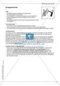 Deutsch kooperativ: Inhaltsangaben erfassen und überarbeiten Preview 7