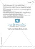 Deutsch kooperativ: Erzählperspektiven umsetzen Preview 9