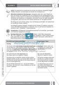 Deutsch auf dem Schulhof: Sprache und Sprachgebrauch untersuchen Preview 10
