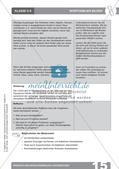 Deutsch auf dem Schulhof: Sprache und Sprachgebrauch untersuchen Preview 17