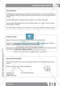 Deutsch auf dem Schulhof: Schreiben Preview 12