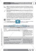 Deutsch auf dem Schulhof: Schreiben Preview 21