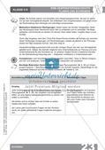 Deutsch auf dem Schulhof: Schreiben Preview 25