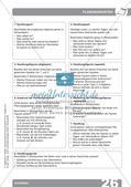 Deutsch auf dem Schulhof: Schreiben Preview 28