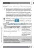 Deutsch auf dem Schulhof: Lesen und Rezipieren Preview 11