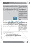 Deutsch auf dem Schulhof: Lesen und Rezipieren Preview 12