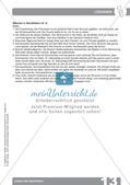 Deutsch auf dem Schulhof: Lesen und Rezipieren Preview 15