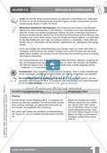 Deutsch auf dem Schulhof: Lesen und Rezipieren Preview 3