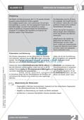 Deutsch auf dem Schulhof: Lesen und Rezipieren Preview 4