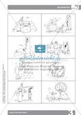 Deutsch auf dem Schulhof: Lesen und Rezipieren Preview 5