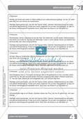 Deutsch auf dem Schulhof: Lesen und Rezipieren Preview 6