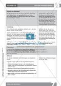Deutsch auf dem Schulhof: Lesen und Rezipieren Preview 9