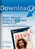 Jesus im römisch besetzten Palästina Preview 1