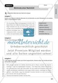 Stationsarbeit: Medientext Preview 5