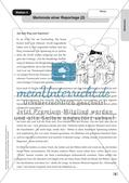 Stationsarbeit: Medientext Preview 8