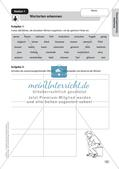 Stationsarbeit: Schnelles Grammatiktraining Preview 4