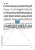 Mathe an Stationen - Inklusion: Ähnlichkeit, Strahlensätze und Co. Preview 3