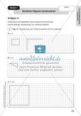 Mathe an Stationen - Inklusion: Ähnlichkeit, Strahlensätze und Co. Preview 5