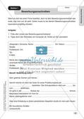 Deutsch an Stationen/Inklusion: Bewerbung schreiben Preview 4