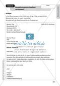 Deutsch an Stationen/Inklusion: Bewerbung schreiben Preview 5