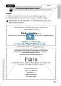 Deutsch an Stationen/Inklusion: Bewerbung schreiben Preview 8